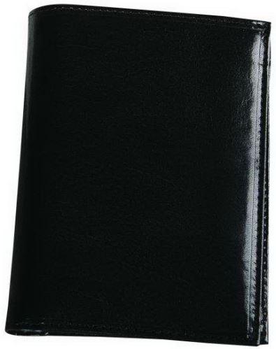 Kožená peněženka ADK MALMO černá