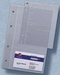 Náplň do diáře ADK A5 obal na vizitky