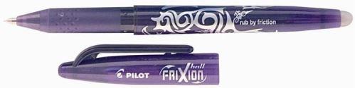 Pilot Frixion Ball přepisovatelný roller