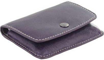 Filofax obal na kreditní karty Malden fialové purple