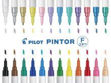 Pilot Pintor Fine