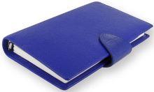 Diář Filofax Calipso formát Compact modrý (1)