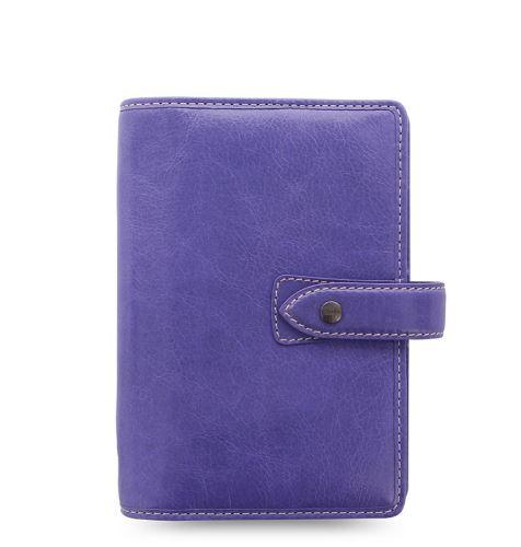 Filofax Malden A6 Personal iris diář osobní personální