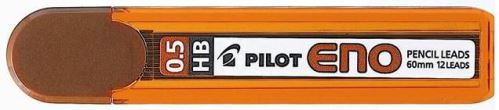 Pilot PL-5ENO HB tuhy do mikrotužky 0,5mm