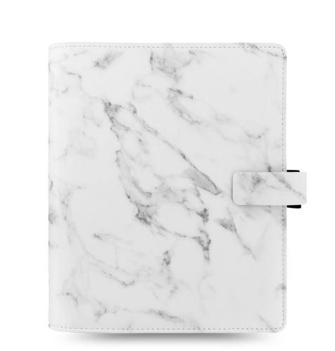 Filofax Marble A5 diář