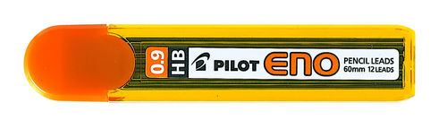 Pilot PL-9ENO-2B tuhy do mikrotužky 0,9mm 2B