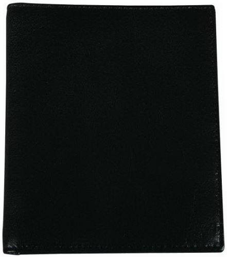 Kožené pouzdro na kreditní karty ADK OMAHA černé