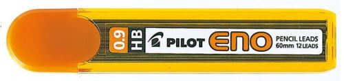 Pilot PL-9ENO-HB tuhy do mikrotužky 0,9mm HB