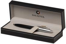 Sheaffer 100 Gift Collection black kuličkové pero černé