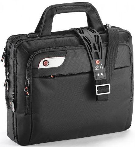 ADK taška na notebook I-stay organiser černá