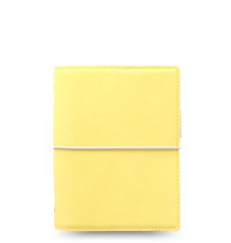 Diář Filofax Soft Domino formát A7