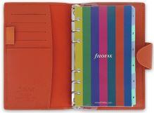 Diář Filofax Calipso formát Compact interiér (1)