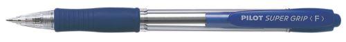 Kuličkové pero Pilot Super Grip F