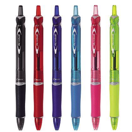 Pilot Acroball BeGreen kuličkové pero