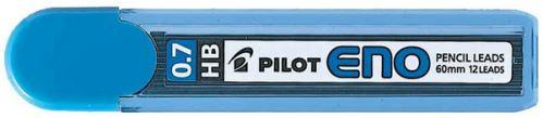 Pilot PL-7ENO-2B tuhy do mikrotužky 0,7mm 2B