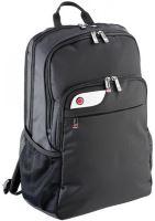 ADK I-stay ruksack černý batoh na notebook