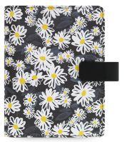 Filofax Daisies A7 Pocket kapesní diář DOPRODÁNO