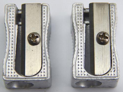 Koh-I-Noor ořezávátko kovové