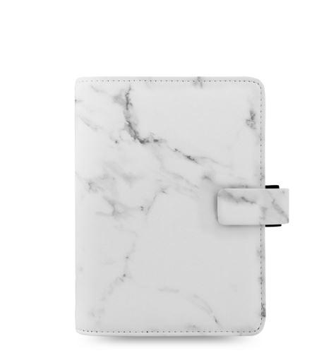 Filofax Marble A6 Personal diář osobní personální
