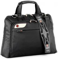Dámská taška na notebook ADK I-stay lady s uchem černá